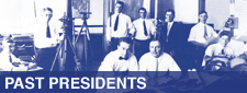 Biscayne Engineering Past Presidents