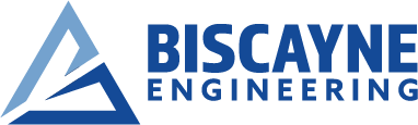 Biscayne Engineering logo